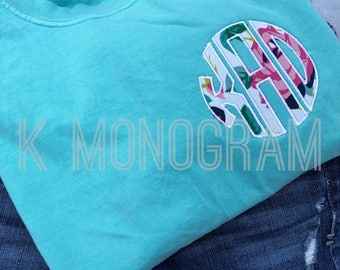Comfort Colors Long Sleeve Tshirt