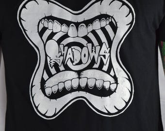 "Shadows The Band ""Mouth"" Tee"