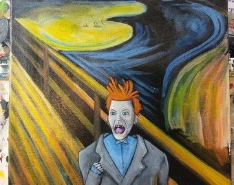 Rotten Scream