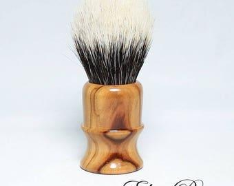 Olive 22mm Finest Shaving Brush