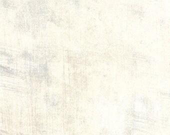 Grunge Cream By Half Yard 108 Inch Quilt Backing Fabric 11108 270 Moda Basics Extra Wide Backing Fabric
