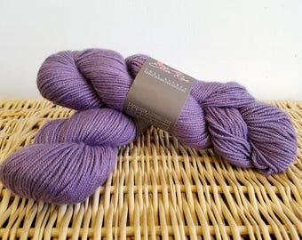 Worsted Alpaca Blend Yarn, Baby Yarn, Ella Rae Cozy Alpaca, Cabaret 23, Washable Alpaca Yarn