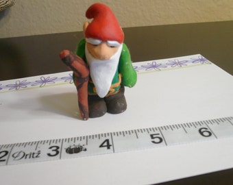 grumpy garden gnome