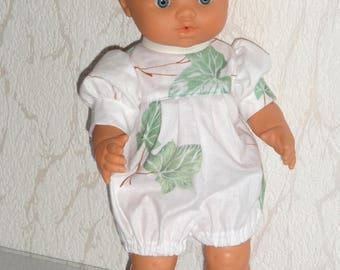 Doll clothes outfit Mason fashion & work Corolla falca, raynal, little colin
