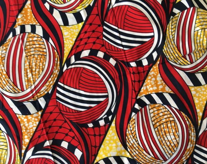 DOVÉ | Headwrap, African fabrics, Wax Ankara | Hair Accessory