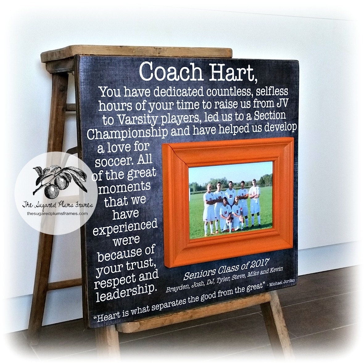 Senior gift for coach soccer coach gift football coach gift senior gift for coach soccer coach gift football coach gift cheer coach gift baseball coach gift basketball coach gift 16x16 jeuxipadfo Gallery