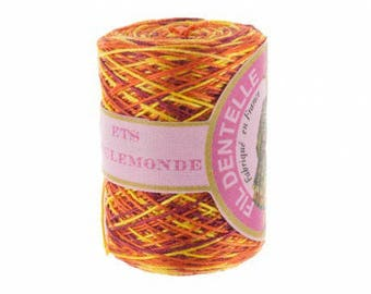 """Cotton thread """"Chinese"""" 110 m 6943 colors"""