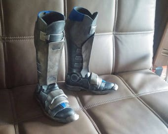 Boots soldier 76 overwatch