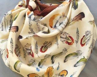 Mini Silk Bags