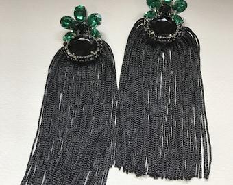 Earrings Budapest