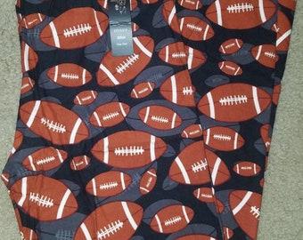 Football leggings 3 sizes