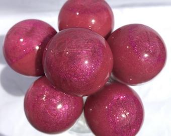 CLEARANCE: ASHLEY - Handmade Natural Sheer Lip Gloss