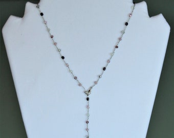 Necklace-Bracelet BI Use