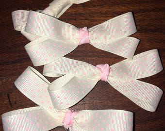 Double Trouble Loop Bows