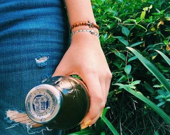 Boho Tumblr bracelet set