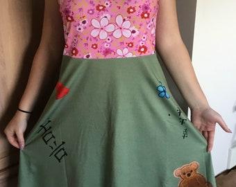 Kaylee Dress (Serenity Firefly)