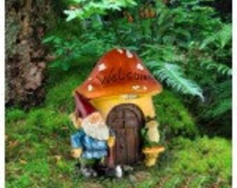 Earth Dweller's Cottage