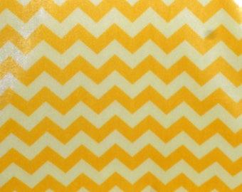 Minkee Minky Fabric - Baby Blanket Fabric - Dreamy Minky Fabric - Hot Pink Chevron Fabric - Riley Blake Dreamy Fabric - Soft Blanket Fabric