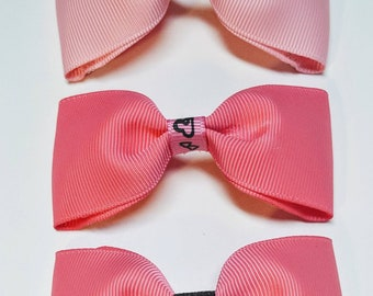 Dog Collar Bow Ties