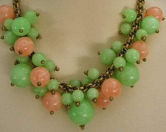 Bubblelicious Choker Necklace