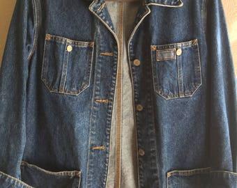 Vintage RL Denim Jacket