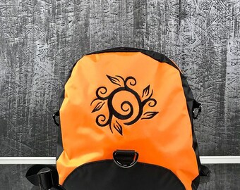 Limbo Convertible Backpack bag