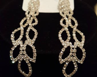 Cleopatra Jewel Earrings no 3