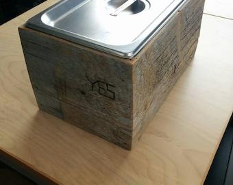 Countertop Compost Bin (size Medium)
