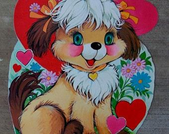 10 Valentine Decorative Poster Set by Eureka