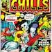 Chamber of Chills #16 (1st Series 1972) May 1975  Marvel Comics Grade VF/NM
