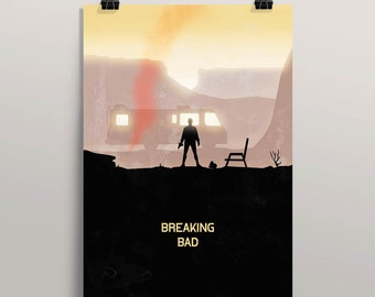 Breaking Bad - Maxi Poster