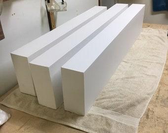 floating shelf-floating shelves-reclaimed wood shelves-rustic floating shelves-wood floating shelf-modern shelves-white shelves-home decor