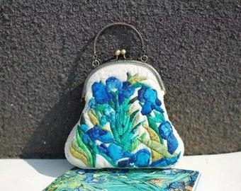 Iiris hand bag
