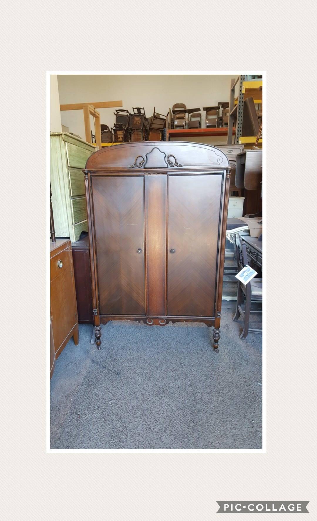 marvellous armoire throughout wardrobe closet design antique vintage