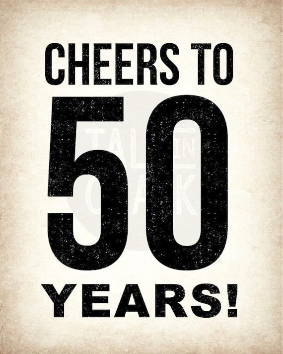 50th birthday signs printable koni polycode co