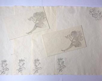Letter set for snail mail , pen pal