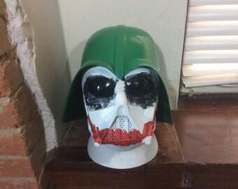 Darth Joker Mashup Helmet