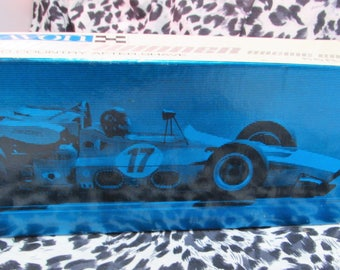 Avon Sure Winner Racing Car Decanter Wild Country After Shave Vintage Collector Valentine