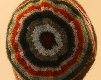 21 Color Slouch Hat