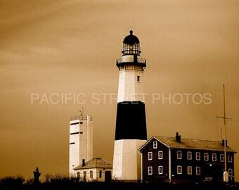 The Montauk Lighthouse, NY, Fine Art Photography