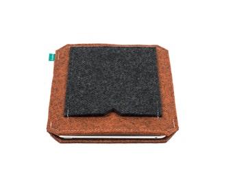 Kindle Fire HD 8, white kindle sleeve, Kindle paperwhite case, Kobo Glo Hd, Kindle oasis , Gopher