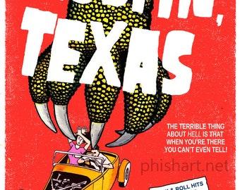 Phish Austin TX 2018 presale