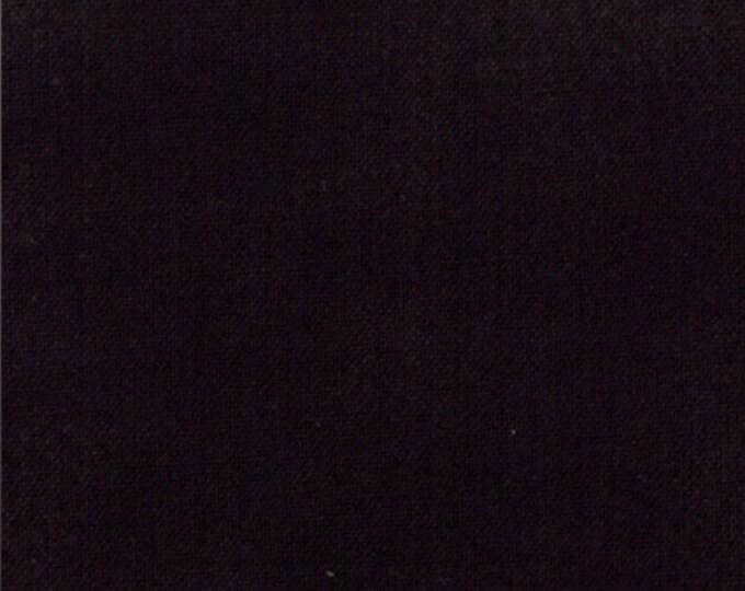 Fabric: 1 YARD - Cotton - Black Modeled by Primitive Gatherings for Moda Fabrics - 1040 26