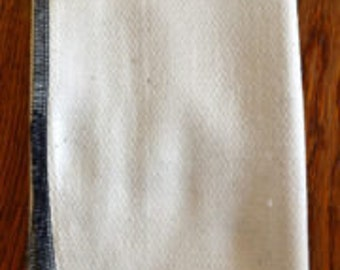 SECONDS  15x22 inches 2PLY  X- Large Organic  Paperless Towels, Pack of 2- Great Bargain