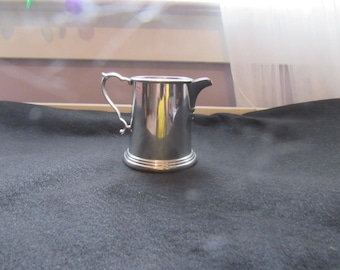 Vintage  Boardman Colonial Pewter  Creamer Small Pitcher Table Décor, Kitchen Décor, Collectible  2753