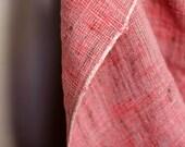 mottled pink gray heavywe...