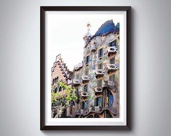 Casa Batllo photo