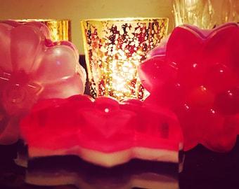 Flower Soap Bar