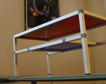 LEVITATOR: The Modern Art Standing Desk (Elevate Series)