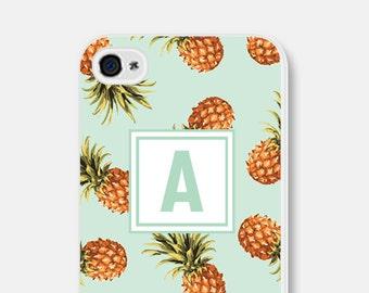 iPhone 6 Case Pineapple iPhone 6 Plus Case Pineapple Samsung Galaxy S7 Case Mint iPhone 5 Case Pineapple iPhone SE Case iPhone 6s Case